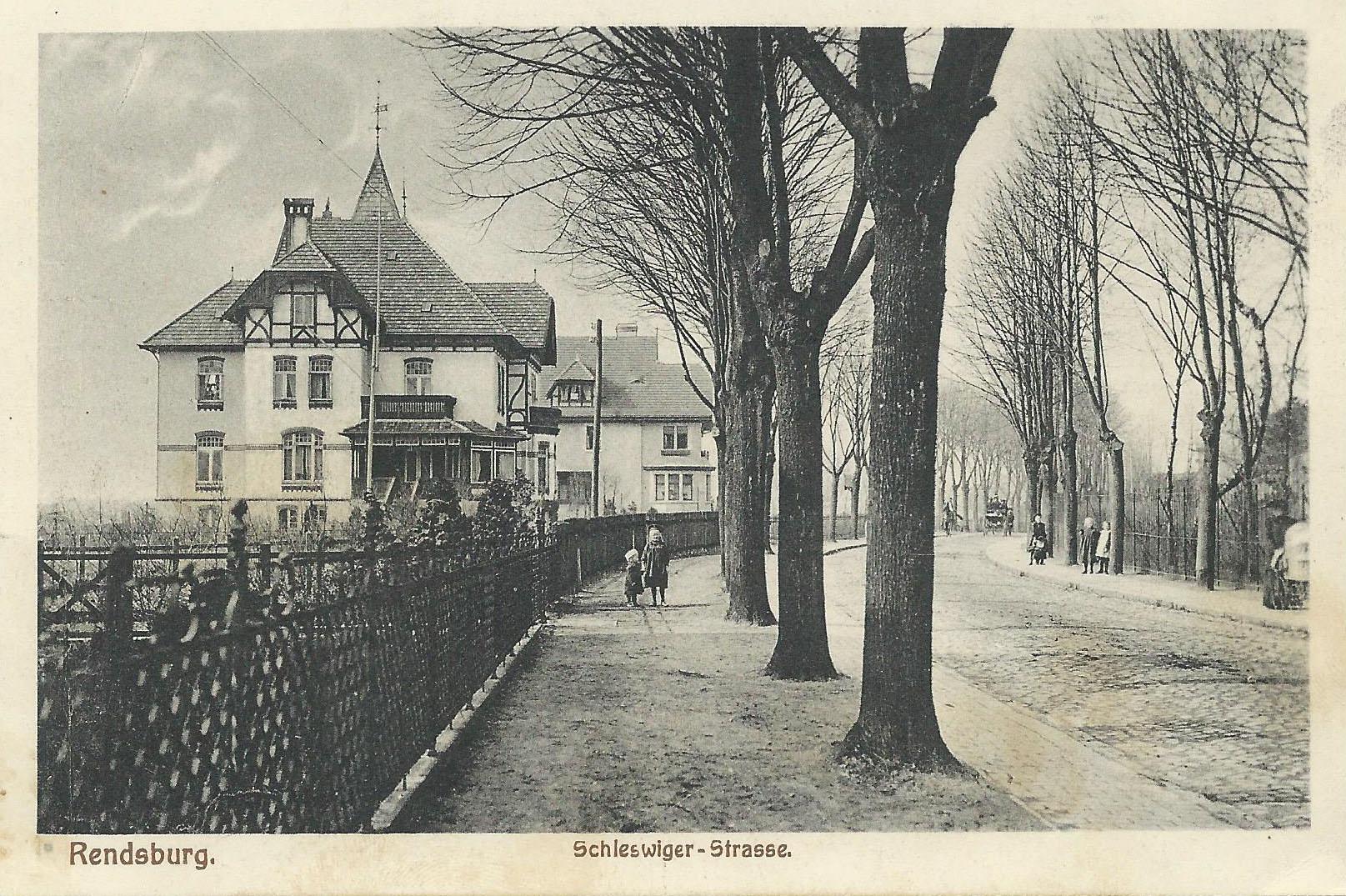 Schleswiger Straße